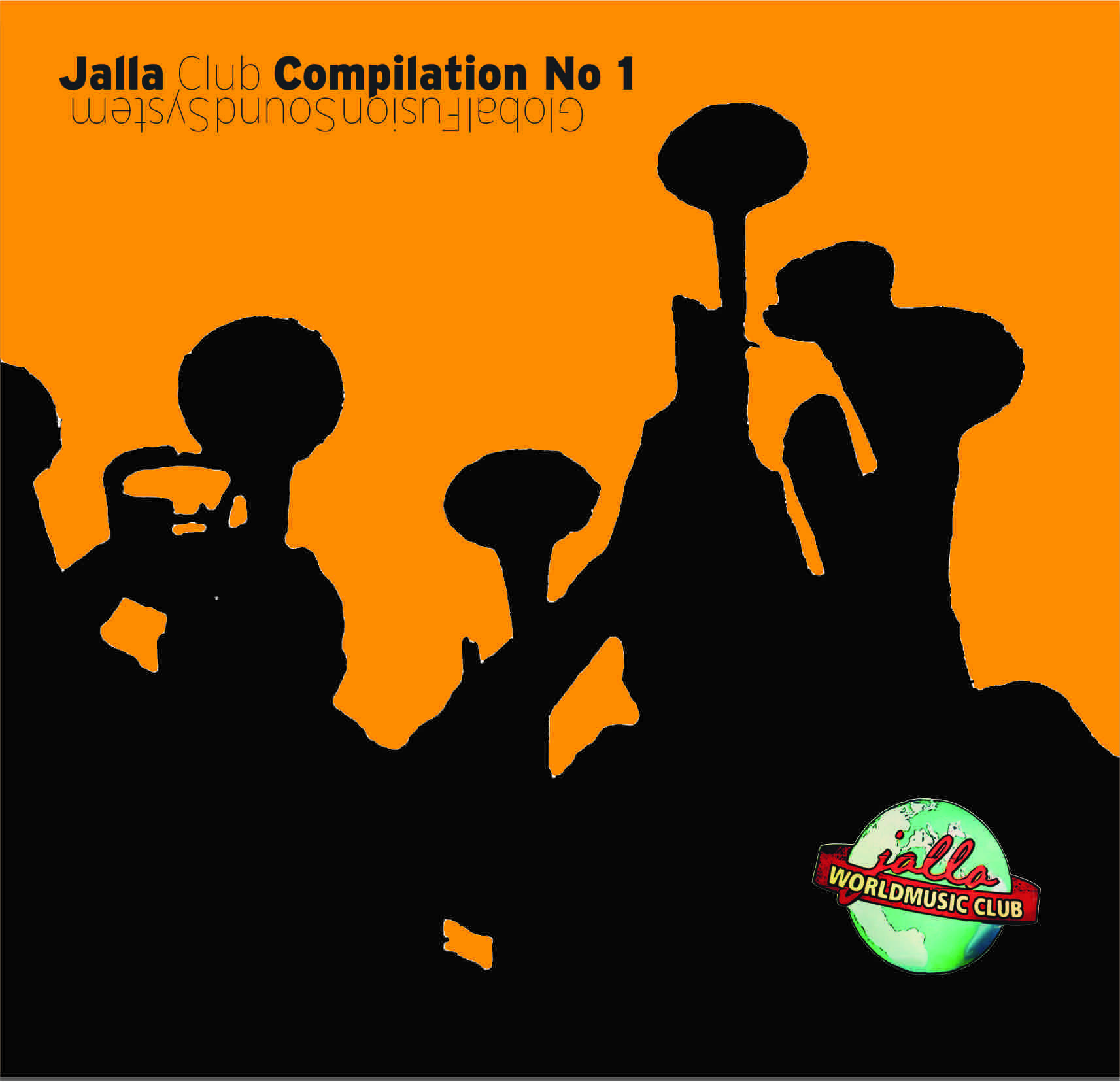 Jalla Club No.1
